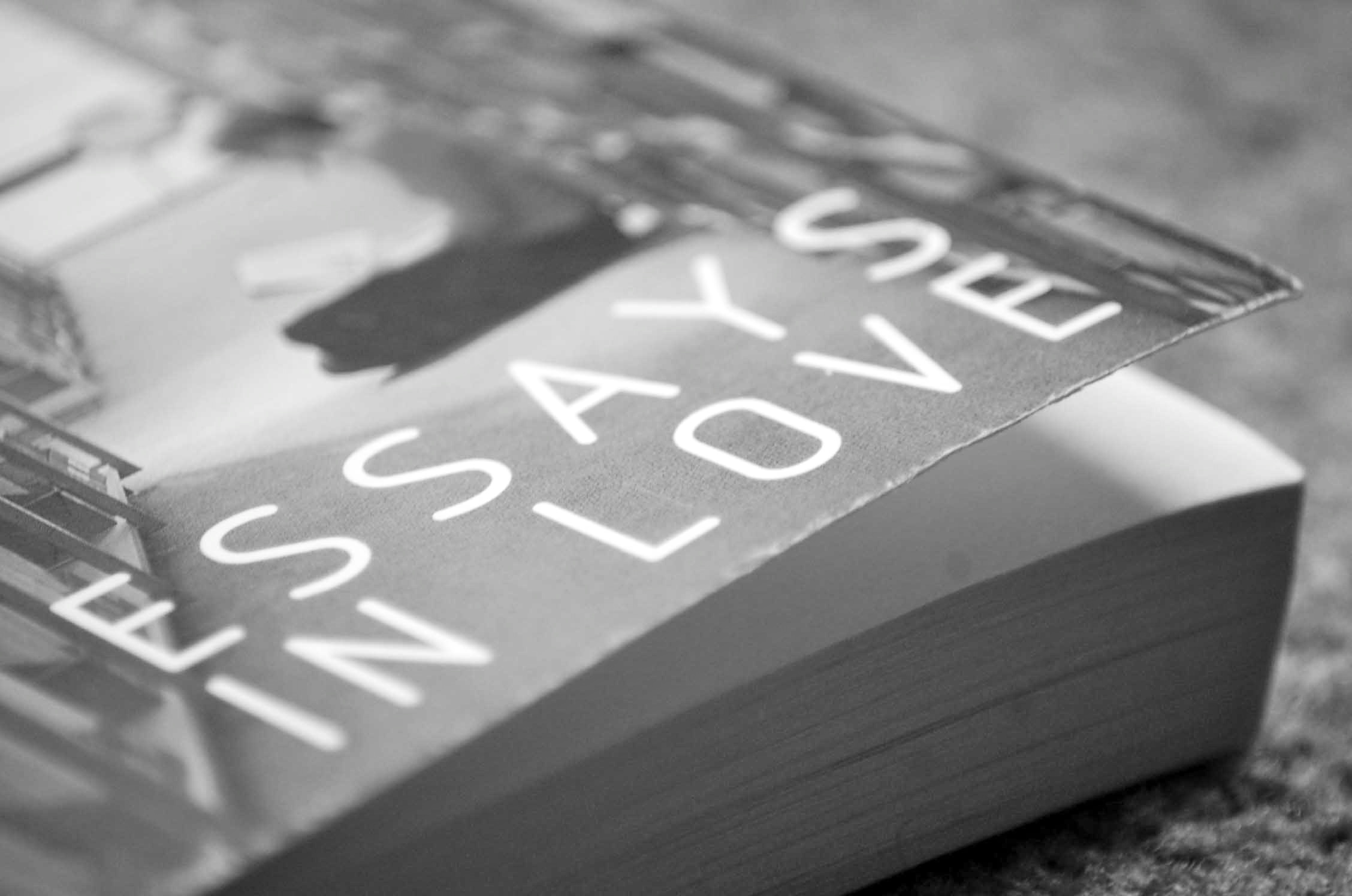 essays love review